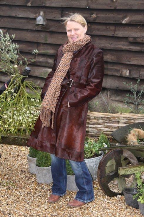 Emma Harper Emma Rees of Mistletoe Interiors