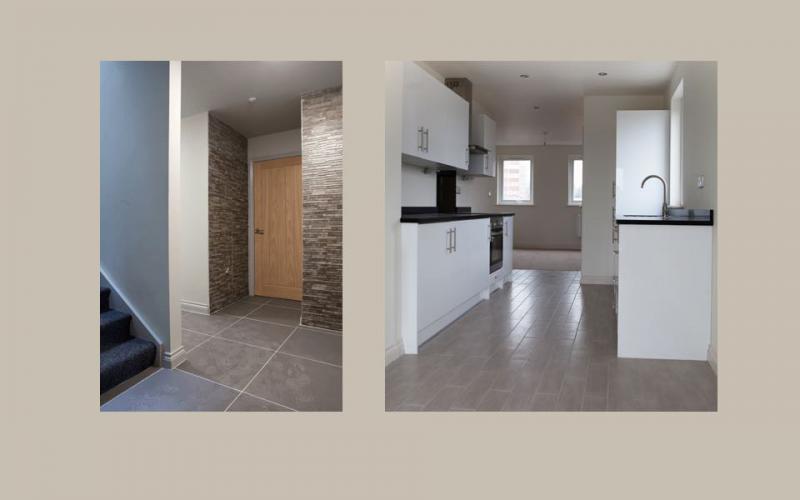 Rental Properties by Milstletoe Interiors designer Emma Rees