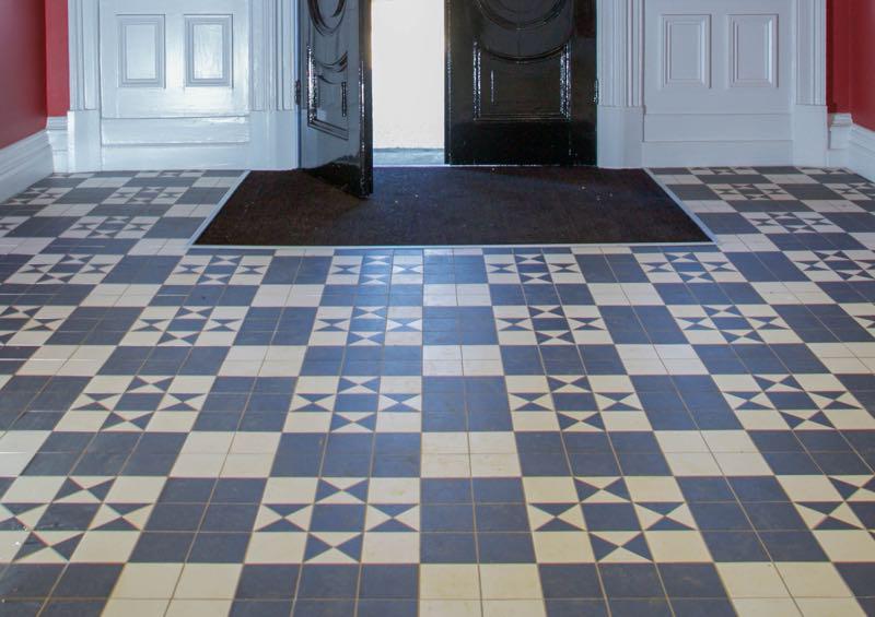 Emma Rees Flooring at Mistletoe Interiors