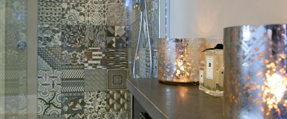 Mistletoe Interiors Bathroom